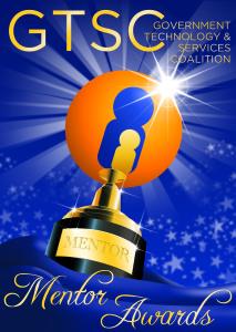 GTSC Mentor Award Logo