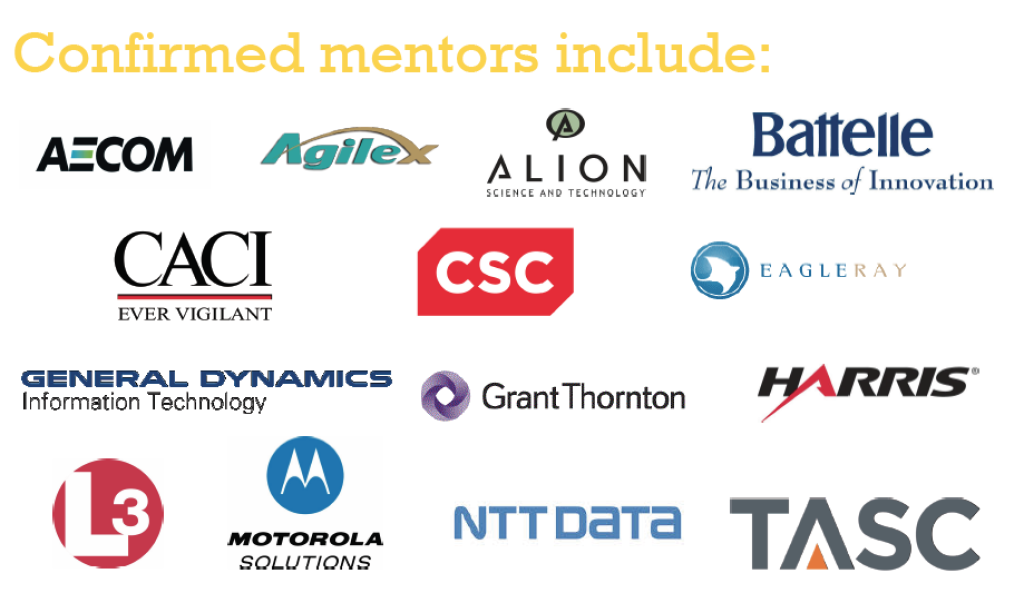 Mentors in matchmaking 2014