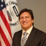 Mauricio P. Vera